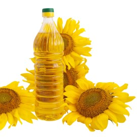 Refined Sunflower Oil (RSFO)